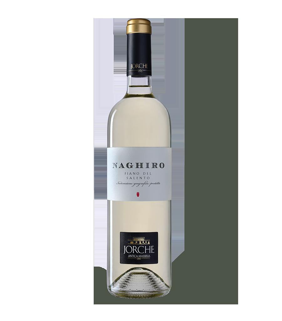 Naghiro Jorche Winery