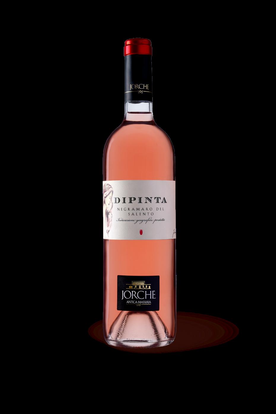 Dipinta 2019 Jorche winery