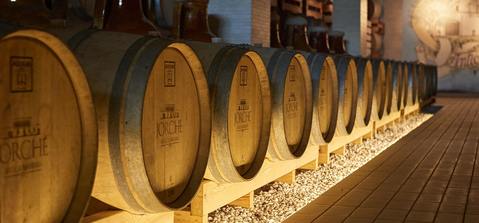 Masseria Jorche Azienda vinicola